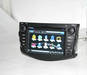 Car dvd player with gps radio tv special for TOYOTA RAV4
