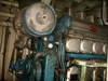 WARTSILA MARINE DIESEL ENGINE 6L20