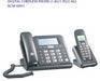 1.8/1.9/2.4G digital cordless phone