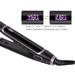 Kaylux Flat Iron Nano Titanium Private Label Hair Straightener