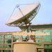 Probecom 4.5m earth station antenna,C/KU band antenna, VSAT antenna