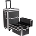 Cosmetic case, trolley makeup case, cosmetic bag