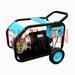 330 Bar Electric Motor Cold Water Pressure Washer for Industrial using