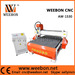 Woodworking CNC ROUTER AW-1325