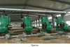 Animal fat, meat and bone meal, plant oil production line