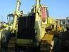 Used bulldozer CAT D8N