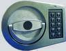 Rotobolt/electronic safe lock
