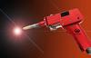 Handheld fiber laser welder produced by Five Laser