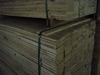 Sawn pine lumber