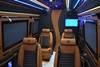Custom Van Conversion, Vip Design, bus, minibus
