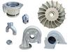 Stainless steel fasteners and castings