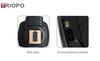 TRIOPO TR-988 camera flash light, speedlite with TTL, flash gun with