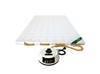 Hydronic Heating Latex Mattress