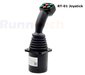 RunnTech joystick and pedals can joystick tractor joystick motion joys