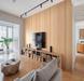 Laminated Film PVC Decorative Film Wallpaper for Interior