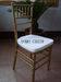 Gold Chiavari Chair, Chivari Chair, Tiffany Chair