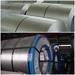 PPGI prepainted galvanized color steel coils