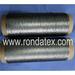 Stainless steel fiber conductive yarn