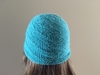 100% Alpaca Scarves and Hats