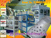 Vacuum Thermal Image Transfer Machine On Sandals
