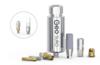 Premill CAD CAM Custom Dental Implant - Abutment  Titanium