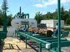 Sawmill, Bandsawmill, Double cut saw mill, Wood saw mill,