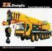XCMG Truck Crane (QY100K)
