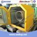 Horizontal Cantilever Centrifugal Casting Machine  J518