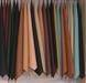 Pu pvc synthetic leather