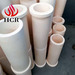High quality fused cast AZS glass melting furnace for fusing glass
