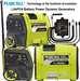 Fujicell Lithium Battery Power Dynamo Generators