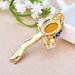 Cloisonne Enamel Jewelry Fashion Bird Brooch For Women