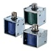 Linear Push Pull Solenoids and Electromagnets