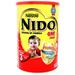 Instant Full Cream Nido Red Cap