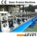 CE approved high quality aluminum window frame cold roll forming machi