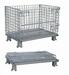 Warehouse cage, warehouse box, storage cage, storage box, mesh cage