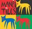 'Manet Tiles'  Trademark