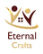 Eternal Crafts: Seller of: gold plated rose, gold plated cigar, gold plated gods frames, gold plated pendants, gold plated orchids, platinum silver plated products, gold plated golf balls, acrylic stands, leaf ashtrays.