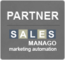 Salesmanago: Seller of: website monitoring website visitor tracking, lead generation, customer relations management, email marketing, mobile marketing and sms, ad remarketing, facebook campaigns, website content personalization, analytics and reporting. Buyer of: internet, brochures, business cards.