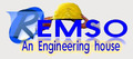 Remso Control Technologies Pvt. Ltd.: Seller of: electric arc furnace, hot metal ladle, transfer car and trolley, slag raking machine, continious casting machine, steel metal shop equipments, automatic temparature and sampling manipulator, cored wire feeding machine, carbon injector.