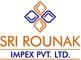 Sri Rounak Impex Pvt. Ltd: Seller of: textiles, utensils, tiles, marbles, garments, handicrafts.
