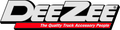 Dee Zee Manufacturing, Inc.: Seller of: running boards, bed mats, liquid transfer tanks, bed caps, pickup racks, pickup cabs, tailgate assists, tool boxes, nerf bars.