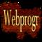 Webprogr: Seller of: mobile apps, for android, apple.