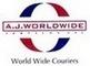 A J World Wide Services Inc: Seller of: air express, air freight, courier, domestic, express, international, logistics, ocean freight, samplesparcels.