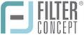 Filter Concept Pvt. Ltd.: Seller of: filter, filter cartridge, carbon cartridge, hepa filter, filter housing, air filter, gas filter, filter bag, filtration system.