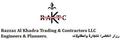 Razzaz Al Khadra Trading & Contractors L.L.C