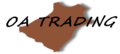 OA Trading: Seller of: leather scraps, furniture leather, car seat leather, wet-blue, whole-hides.