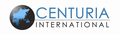Centuria International: Seller of: paper products, spice and tea, rice and sugar, edible oil, cashew nuts, beans, timber products, coconut shells, garment stock lots.