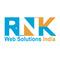RNK Web Solutions India Pvt Ltd: Seller of: domain registration, web hosting, web design, web development, software development, mobile application server, seo, smo, ppc.