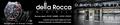 Della Rocca Gioielli S.n.c.: Regular Seller, Supplier of: rolex, cartier, patek, panerai, omega, iwc, jaeger, breitling, hublot. Buyer, Regular Buyer of: rolex, cartier, patek, panerai, omega, iwc, jaeger, breitling, hublot.